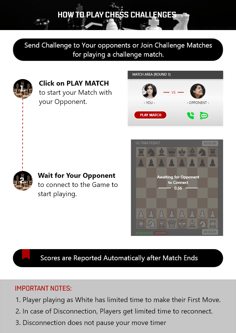 play chess challenge ultimate battle